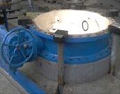 Máquina de Teste até 120 (3000 mm)