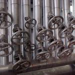 Válvula globo aço forjado