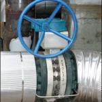 Válvulas industriais para alta temperatura