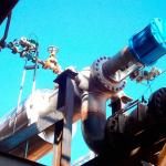 Válvulas para Turbinas
