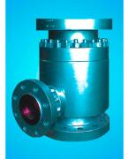 Válvula de recirculação