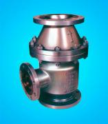 Válvula de recirculação automática