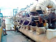 Válvulas industriais para alta pressão